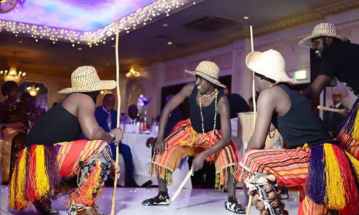 african entertainment - music - bantu arts