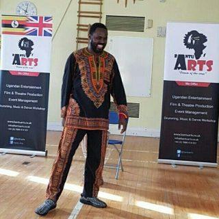 bantu arts corporate events